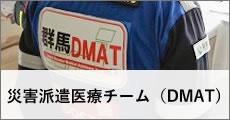 災害派遣医療チーム(DMAT)