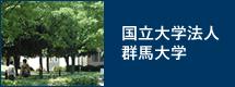 国立大学法人群馬大学